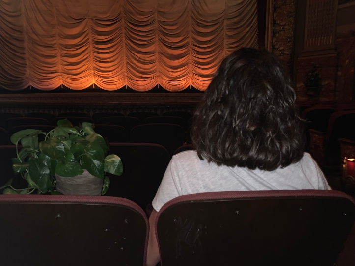 Byrd Theatre, Richmond